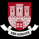 the Aldgate